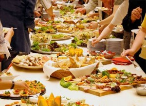 beste catering leiden